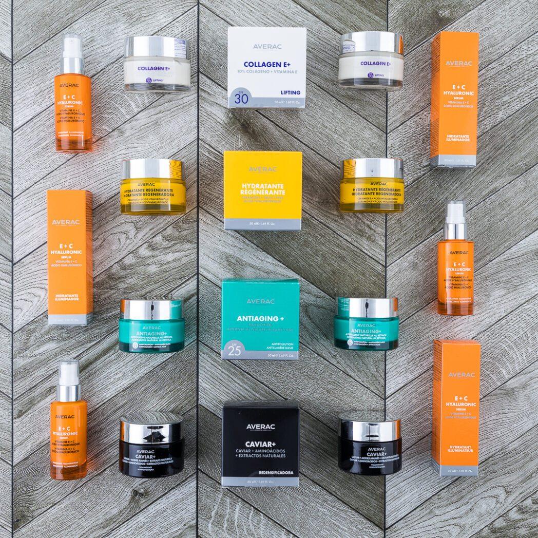 carrefour 1 perú retail - Cadena de supermercados Carrefour lanza línea cosmética de lujo