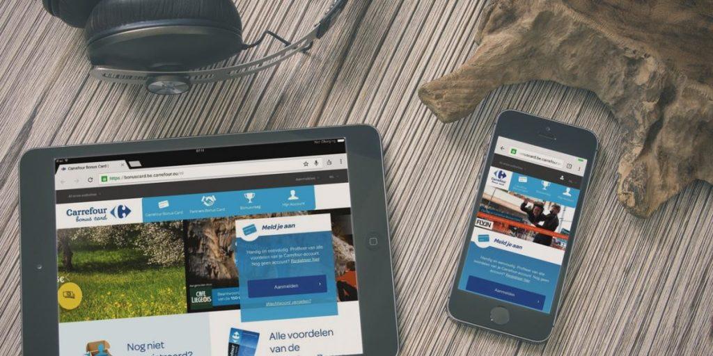 """carrefour 1024x512 - Carrefour: """"Nuestro objetivo es posicionarnos a la vanguardia en las tendencias de consumo digital"""""""