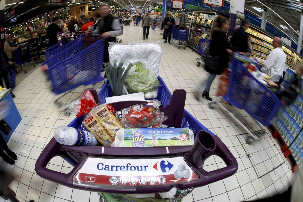 carrefour 2 horas - Crisis de Carrefour se agudiza y podría despedir a empleados en Argentina