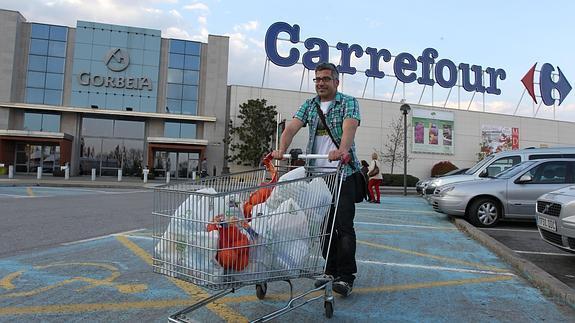 carrefour 575x323 - Inversionista Barings adquiere 10 supermercados de Carrefour