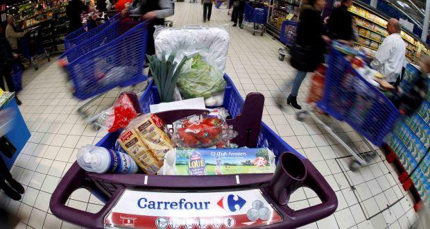 carrefour 8 - Lidl, Carrefour y Mercadona son las cadenas más destacadas de España