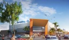carrefour Captura 300x226 240x140 - Carrefour remodela centro comercial Alameda Málaga