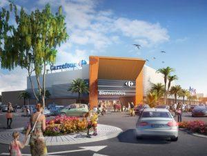 carrefour Captura 300x226 - Carrefour remodela centro comercial Alameda Málaga