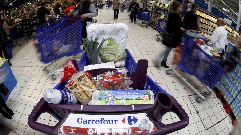 carrefour amazon a sus rivales 1024x576 - Carrefour ficha a un nuevo director financiero