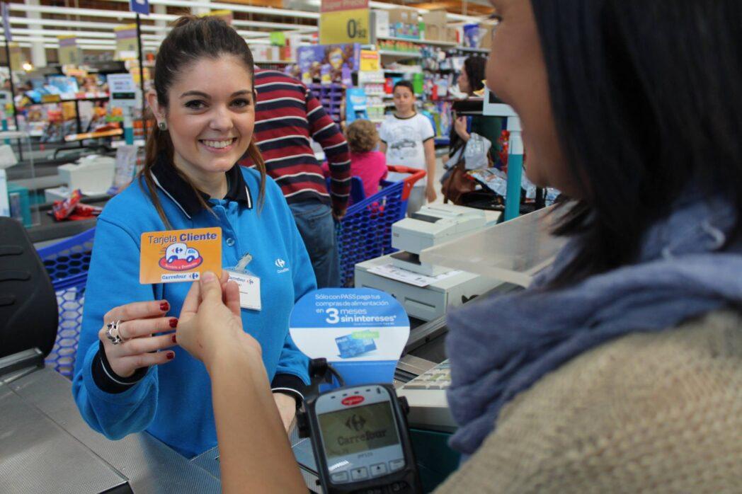 Carrefour empezar a suprimir el ticket de compra en sus - Carrefour oficinas centrales madrid ...