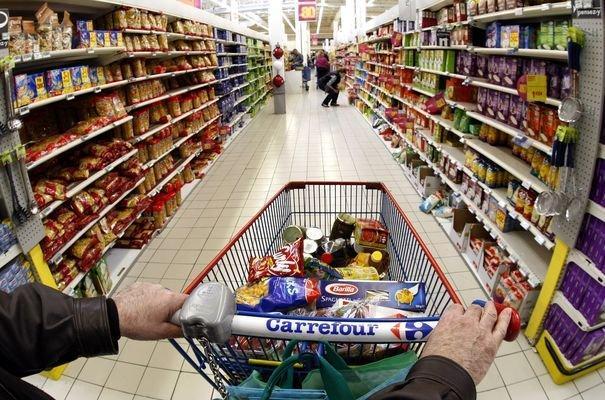 carrefour compras 21 - Carrefour entra en la guerra de los envíos ultrarrápidos en Europa