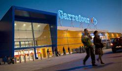 carrefour francia 248x144 - Ventas de Carrefour en Latinoamérica cayeron un 12.8% en 2018