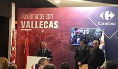 carrefour madrid 49 240x140 - Carrefour abre el primer hipermercado 24 horas abierto en España