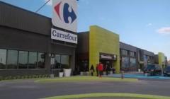 carrefour orihuela 240x140 - Carrefour abrió un nuevo hipermercado en España