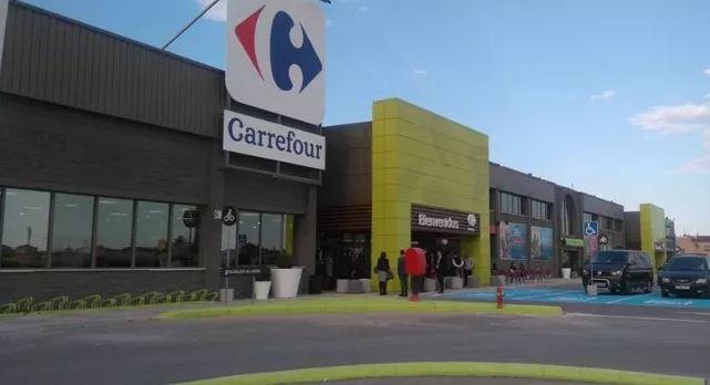 carrefour orihuela - Carrefour abrió un nuevo hipermercado en España