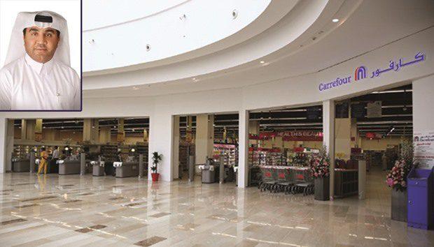 carrefour qatar - Carrefour centra su expansión en Oriente Medio