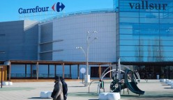 carrefour vallsur