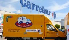carrefour 3 delivery 240x140 - Carrefour apuesta por las entregas a domicilio en España