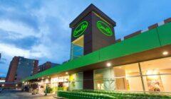 carulla exterior 240x140 - Hoy abre el Grupo Éxito nuevo supermercado Carulla FreshMarket en Medellín