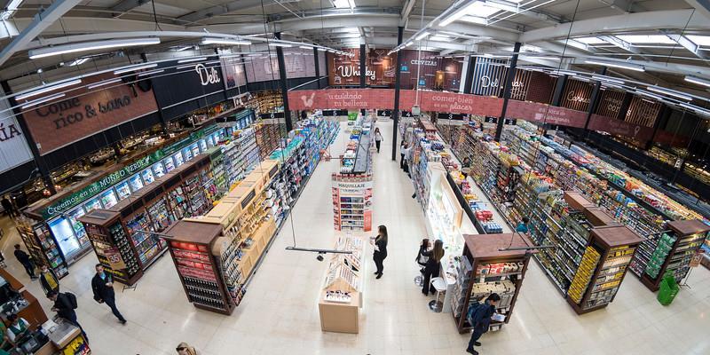 carulla freshmarket 12 - Colombia: Grupo Éxito inauguró otro local bajo el concepto Carulla FreshMarket