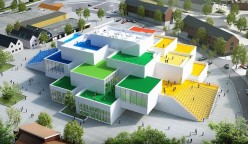 casa lego 248x144 - Casa Lego se inaugurará en septiembre en Dinamarca