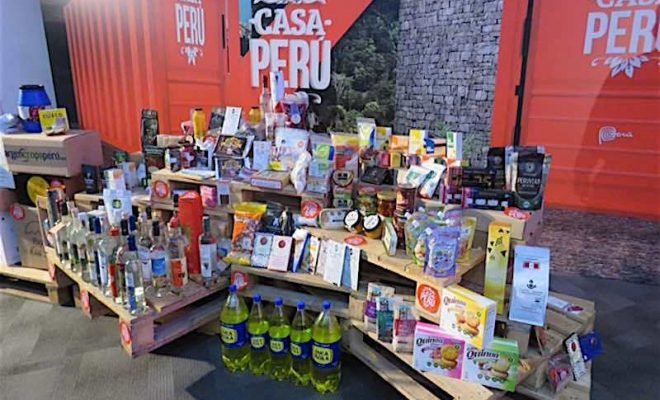casa peru 660x400 - Mundial Rusia 2018: Consumidores rusos y el comercio bilateral con Perú