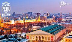 casa peru en rusia 240x140 - Mundial Rusia: Incasur estará presente en la Casa Perú