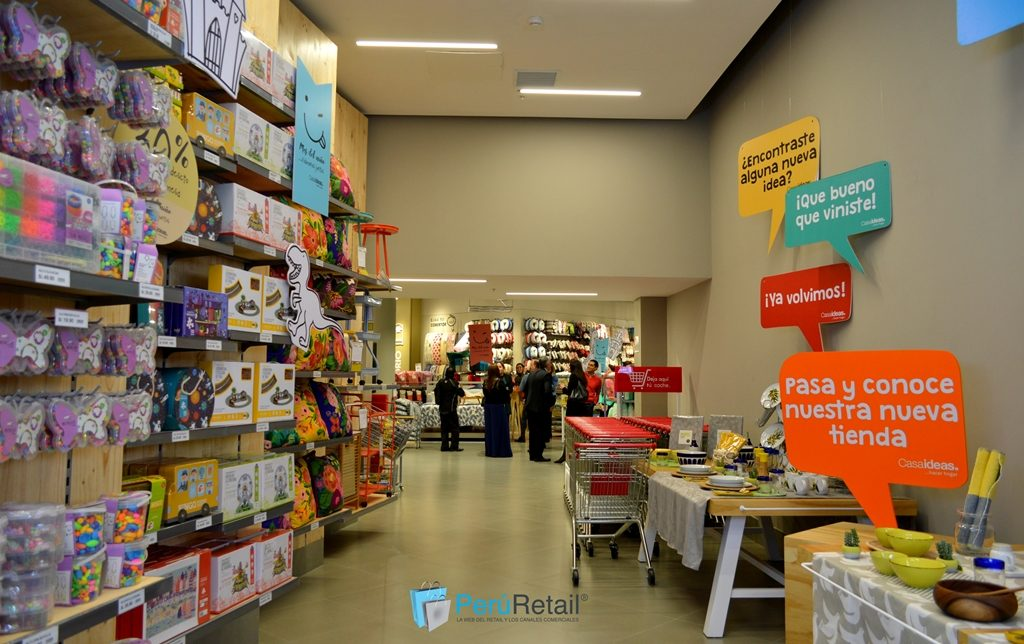 casaideas 196 peru retail 1 1024x644 - Se vienen nuevos dueños: Casaideas sería vendido en US$300 millones