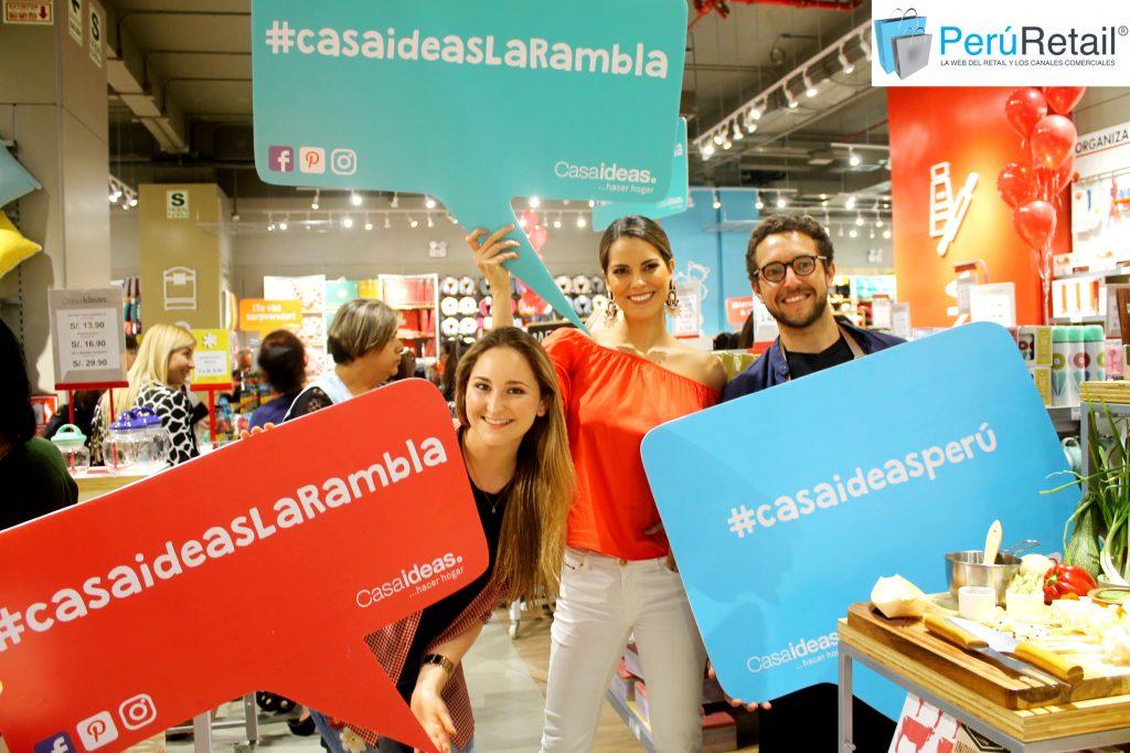 casaideas 2 Peru Retail 1024x682 - ¿Cuáles son las razones para vender nuevamente Casaideas?