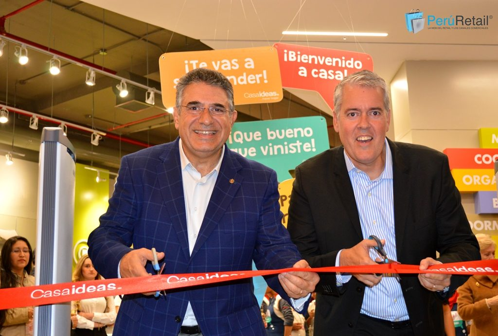 casaideas 273 peru retail 1 1024x691 - Casaideas abrirá su tienda 18 en La Rambla de San Borja