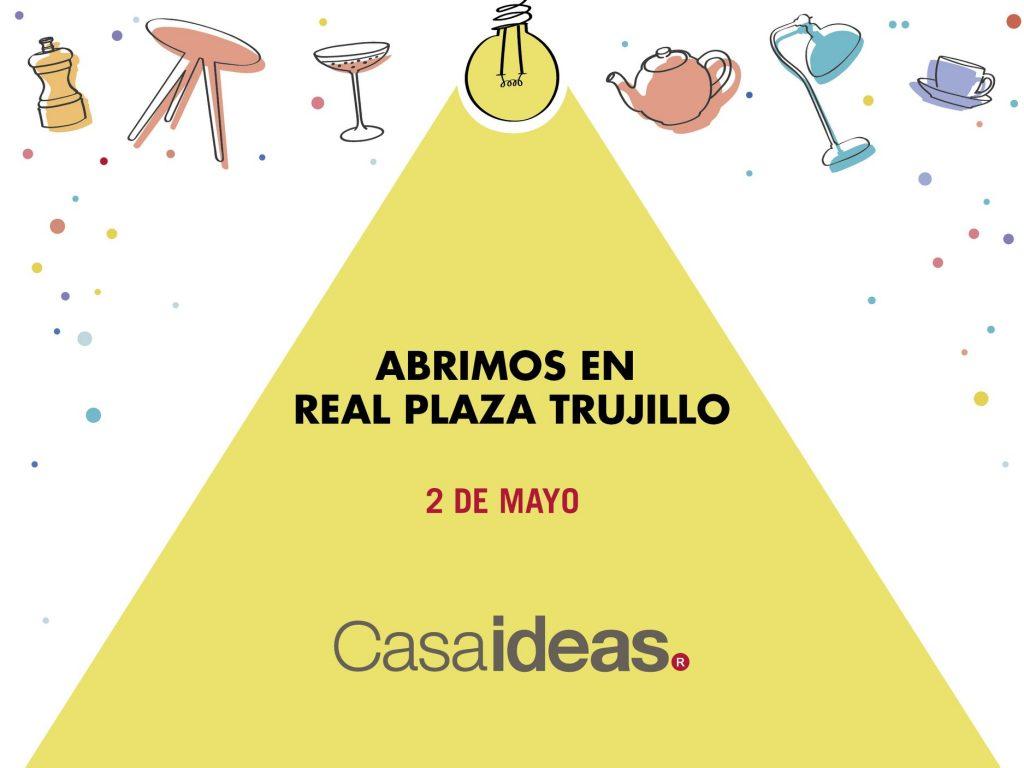 casaideas apertura mayo 2018 1 1024x768 - Casaideas pone fecha de apertura a sus próximas tiendas en Perú