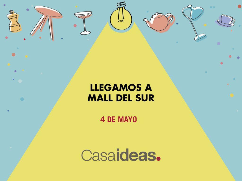 casaideas apertura mayo 2018 2 1024x768 - Casaideas pone fecha de apertura a sus próximas tiendas en Perú