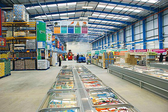 cash and carry 1 1 - Conozca donde abrirá InRetail su primer 'cash and carry'