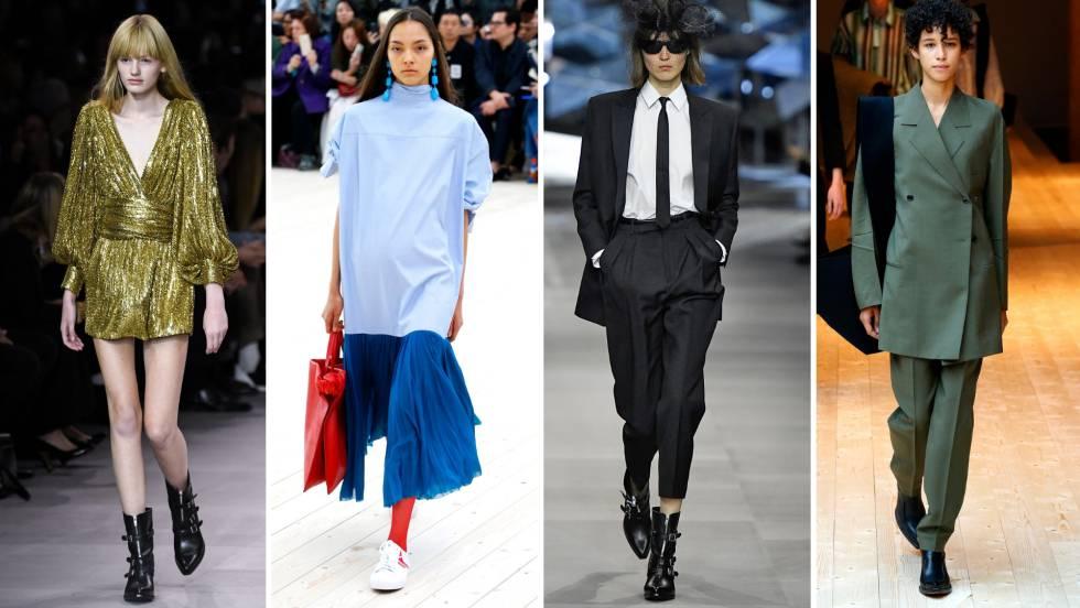 celiné - Conoce los cinco hitos que definieron la moda en la última década