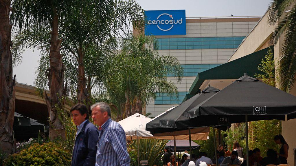 cencosud  - Cencosud en caída tras informe de Goldman Sachs