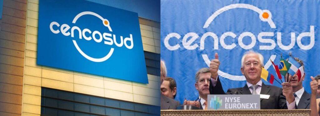 cencosud 1 1024x372 - Falabella y Cencosud pierden posiciones entre los mayores retailers del mundo