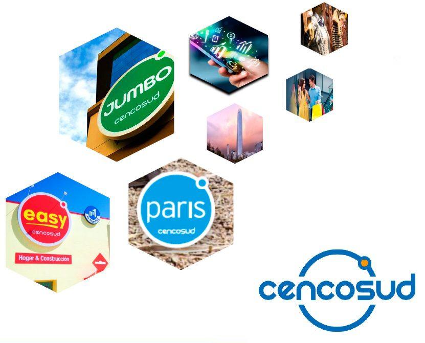 cencosud 2017 1 - ¿Cencosud vendería sus operaciones en Perú, Colombia y Brasil?