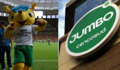 """cencosud fifa 240x140 - Cencosud gana batalla judicial a la FIFA por uso indebido de la marca """"Brasil 2014"""""""
