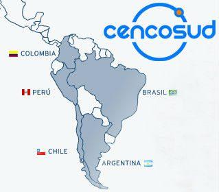 cencosud latinamerica - Conoce cómo fue el desempeño de Cencosud en el 2016