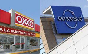 cencosud oxxo 300x186 - Solo 11 retailers latinoamericanos están entre los 250 más grandes del mundo