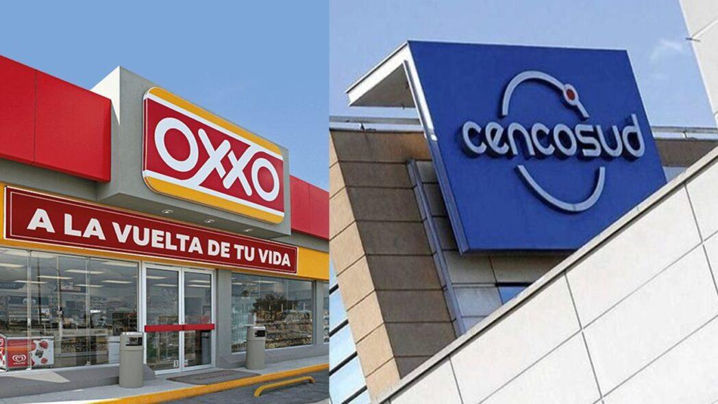 cencosud oxxo - Solo 11 retailers latinoamericanos están entre los 250 más grandes del mundo