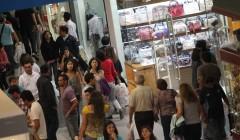centro comercial 51 240x140 - Ecuador: El comercio es el 'as' de los ingresos en Quito