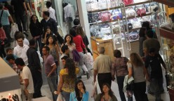 centro comercial 51 248x144 - Ecuador: El comercio es el 'as' de los ingresos en Quito