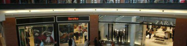 centro comercial Espacio León 600x150 - Perú: ¿Cuánto pagan los locatarios por metro cuadrado en los malls?