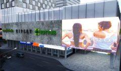 centro comercial Mansiche 240x140 - Malls de MegaPlaza y Lindley en proyecto para abrir en Trujillo