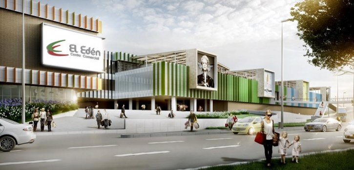 centro comercial el eden bogota 728 - Mall El Edén abrirá en Bogotá el próximo año