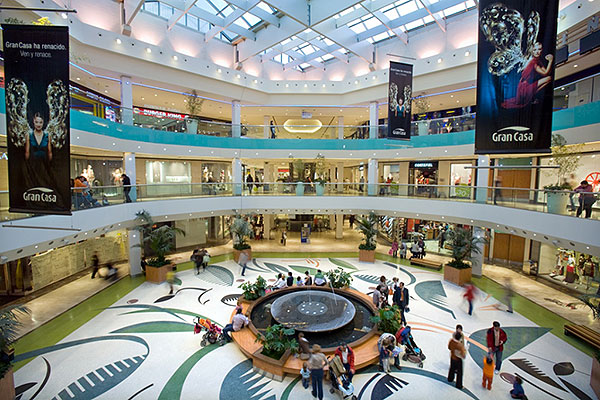 centro comercial guatemala - Guatemala apuesta por el desarrollo de centros comerciales