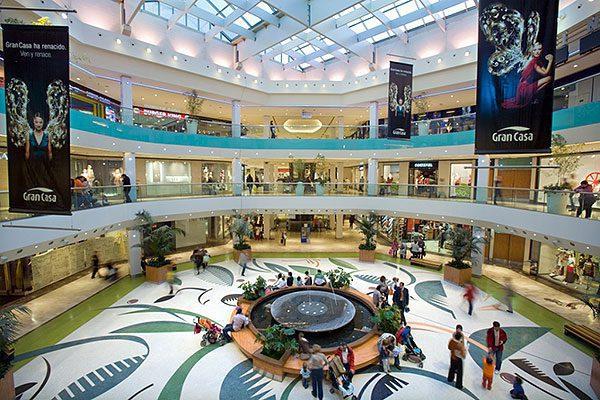 centro comercial guatemala