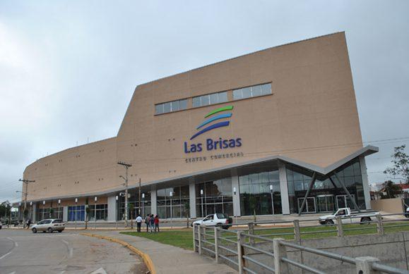 centro comercial las brisas de bolivia
