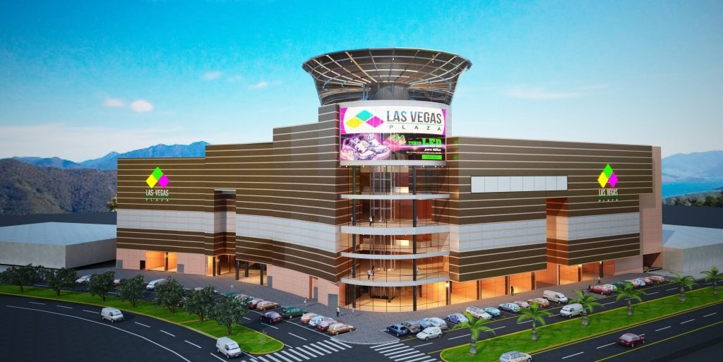 """centro comercial las vegas plaza peru 1024x513 - Perú: Lima Norte, el nuevo """"paraíso"""" para los inversores del retail"""