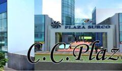 centro comercial plaza surco