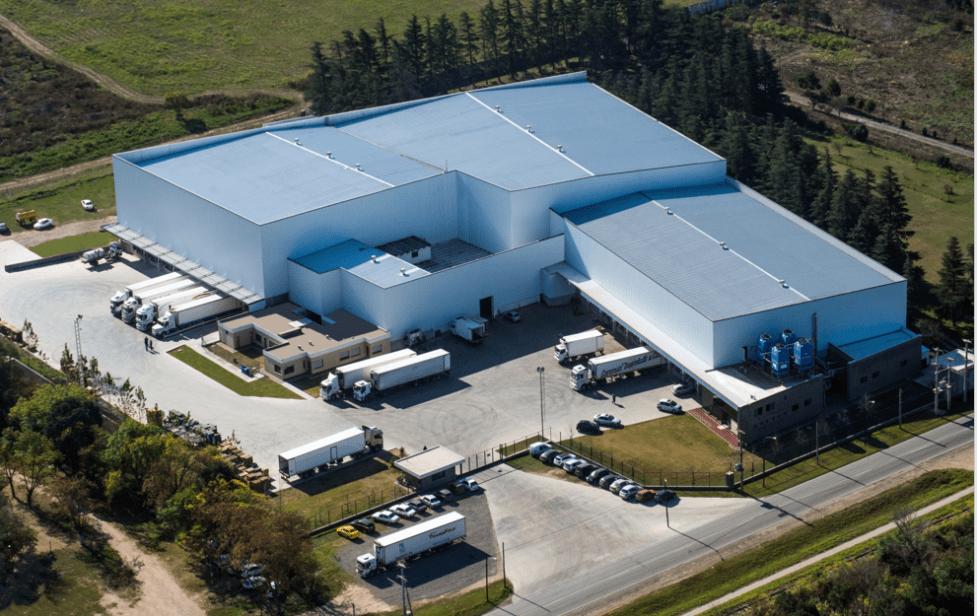 centro de distribución de La Granja - El centro de distribución: la clave para optimizar el servicio a los clientes