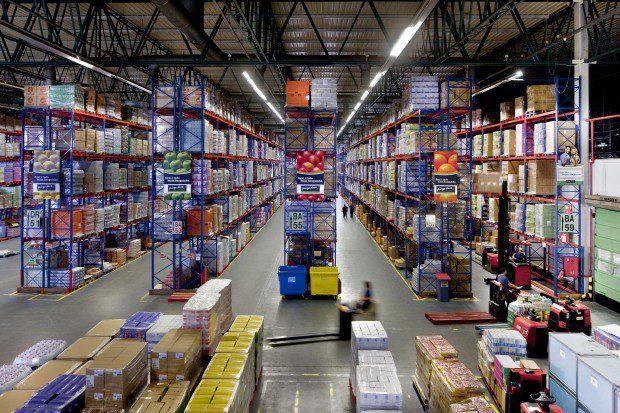 centro de distribucion 1 - El centro de distribución: la clave para optimizar el servicio a los clientes