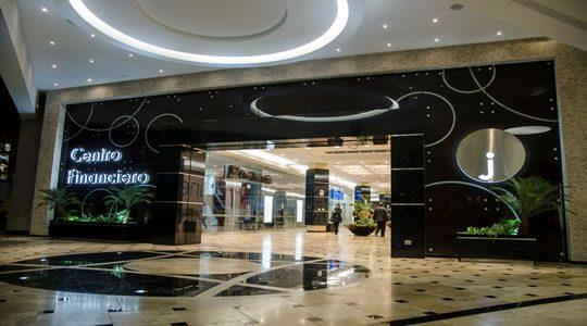 centro financiero - Perú: ¿Cuáles son las tiendas que puedes visitar en el Jockey Plaza?