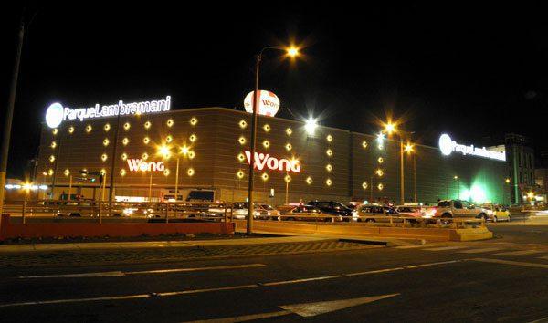 centros comerciales de Arequipa
